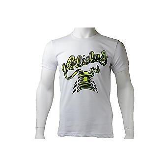 Adidas Mens Tentro Grph Tee S91422 Mens T-shirt