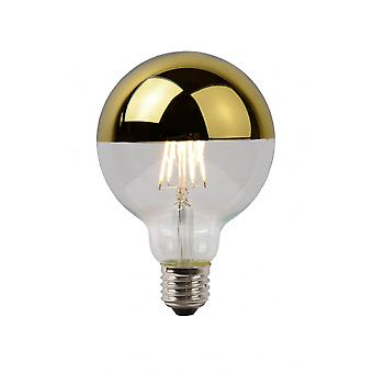 Lucide Lampe Reflektor LED 5W Filament dimmbare 450LM