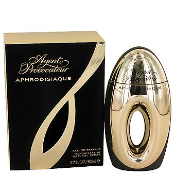 Agent Provocateur Aphrodisiaque Eau de Parfum 80ml EDP Spray