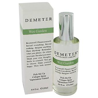 Wet Garden By Demeter Pick Me Up  Cologne Spray 120ml