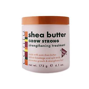 Cantu Shea smør vokse stærke styrke behandling 173g