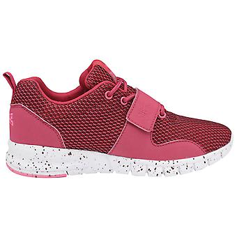 Lonsdale Womens/Ladies Novas Active Trainers With Adjustable Strap