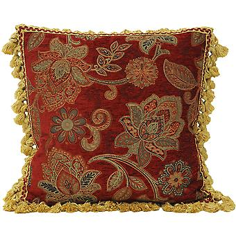 Riva Home Assam Cushion Cover