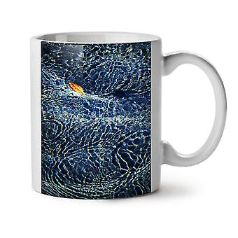 Sea Underwater Art NEW White Tea Coffee Ceramic Mug 11 oz | Wellcoda