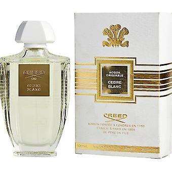 Creed Acqua Originale Cedre Blanc By Creed Eau De Parfum Spray 3.3 Oz