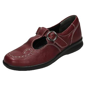 Ladies Easy B Shoes Jenny