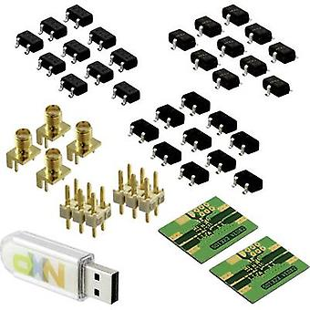 Starter kit NXP Semiconductors OM7960