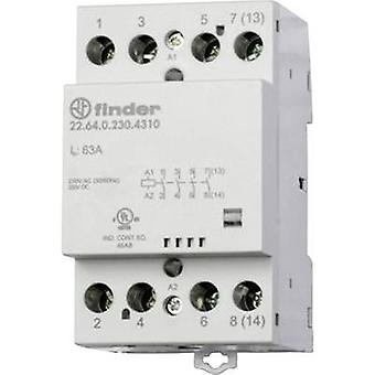 Contactor 1 pc(s) 22.64.0.024.4710 Finder 3 maker