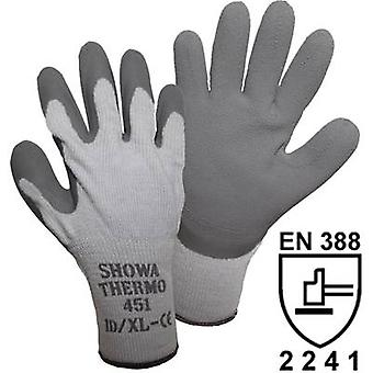 PAA Protective glove Size (gloves): 7, S EN 388 CAT II