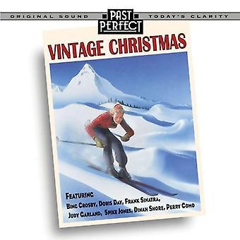 Vintage jul bedste 20s 30s & 40s jule sange lyd CD forskellige