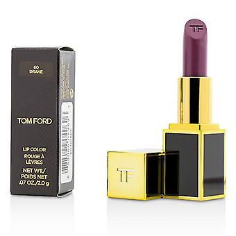 Tom Ford pojkar & flickor Lip Color - # 60 Drake 2g/0,07 oz