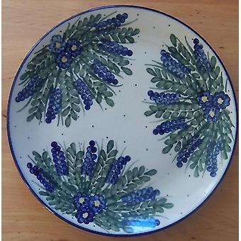 Dessert plate, ø 19 cm, unique 45 - BSN 1616