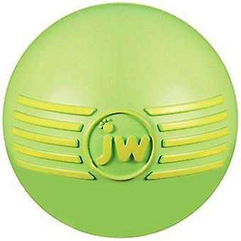 JW Dog Toy iSqueak Ball Large
