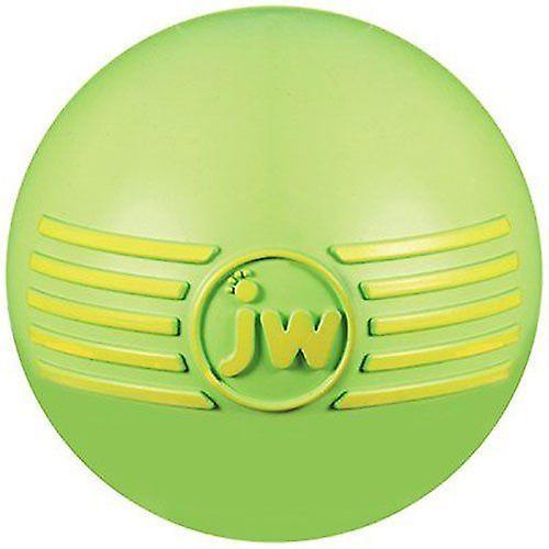 JW Dog Toy iSqueak Ball Large