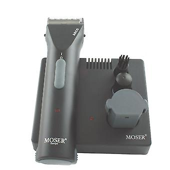 Moser Arco Clipper Black