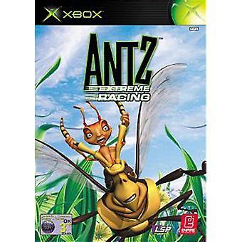 Antz Extreme Racing (Xbox)