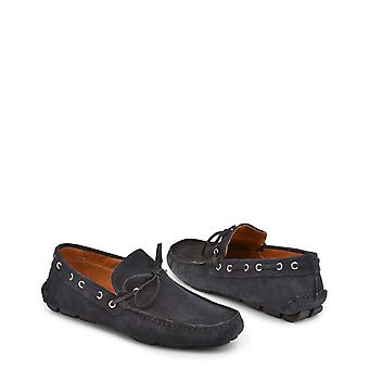 Made in Italia - CARUSO Men's Moccasin Shoe