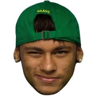 Maseczka do twarzy Neymar