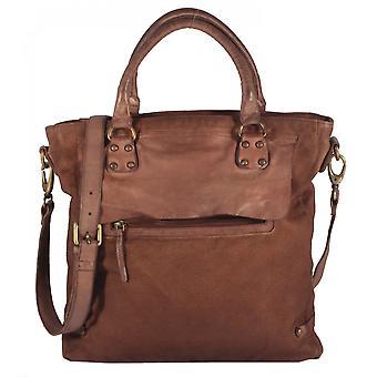 Massenza - Tote of tote bags cotton of canvas leather shoulder bag handbag