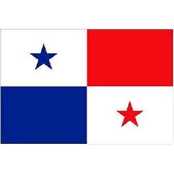 Panama Flagge 5 x 3 ft mit Ösen für hängende