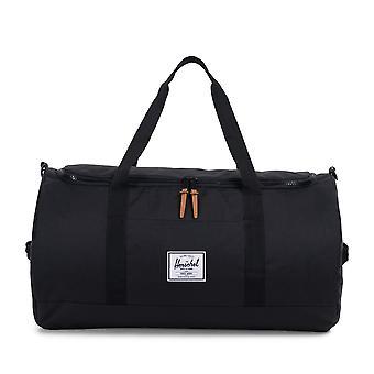 Herschel Sutton Duffle Bag - Black