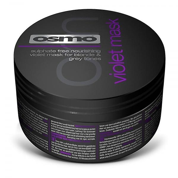Osmo Osmo Silverising Violet Mask