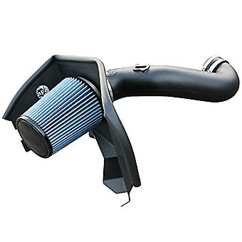 aFe Power Magnum FORCE 54-10942 Toyota Tundra Performance Intake System (Oiled, 5-Layer Filter)