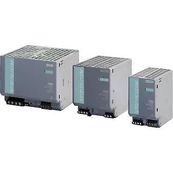 Siemens SITOP Modular 24 V/5 A Rail mounted PSU (DIN) 24 Vdc 5 A 120 W 1 x