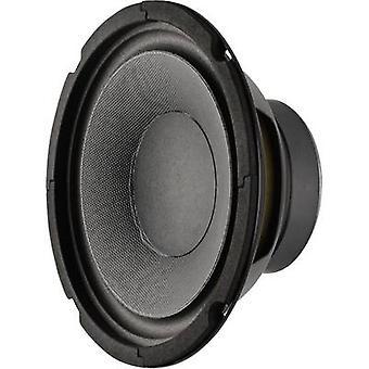 SpeaKa Professional 25/100 6.5  16.51 cm Speaker chassis 100 W 8 Ω