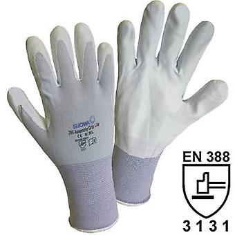 Assembly Grip Nylon Glove, Size: 9 (1164)