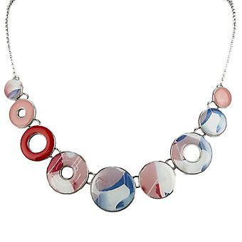 Desigual women's Necklace Ketting kraag Misha 17WAGOF4/1000