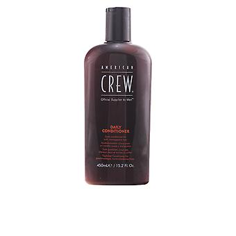 American Crew Daily Conditioner 450ml Unisex New Sealed Boxed