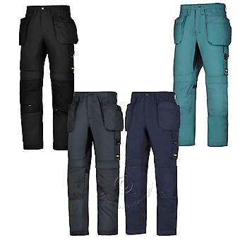 Snickers LiteWork, 37.5® Work Trousers with Knee Pad Pockets - 6307