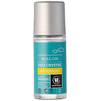 Urtekram Perfume Free Roll on Deodorant Bio 50 ml