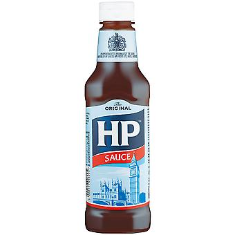 HP Brown Sauce (Squeezy)