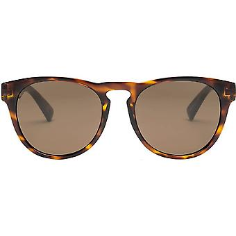 Electric California Nashville XL Sunglasses - Gloss Tortoise Shell/Ohm Bronze