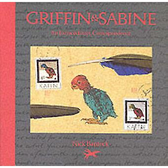 Griffin and Sabine - An Extraordinary Correspondence by Nick Bantock -
