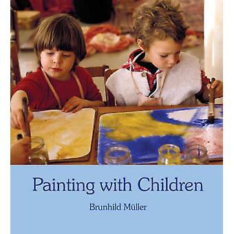 Pintura con niños (5ª edición revisada) por Brunhild Muller - Don