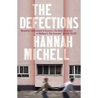 As deserções por Hannah Michell - livro 9781782062585