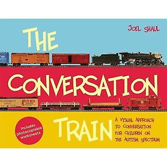 O trem de conversa - uma abordagem visual para conversa para childre