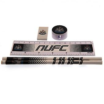 Newcastle United FC Core Fade Stationery Set