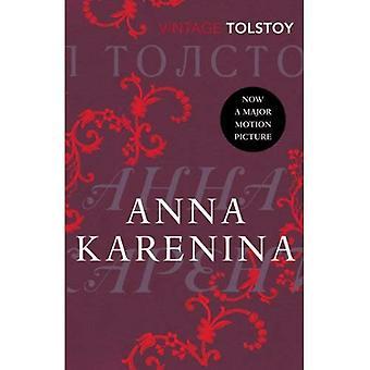 Anna Karenina (Vintage Classics)