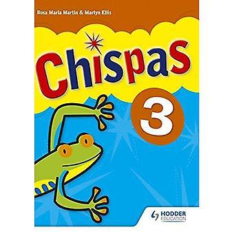 Chispas: Elev bogniveau 3