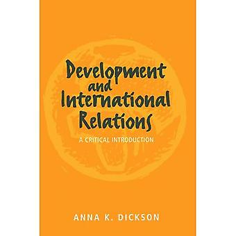 Development and International Relations
