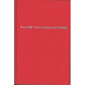 Seda cruda (Triquarterly libros)