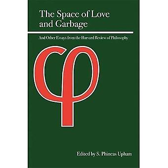 The Space of Love and Garbage