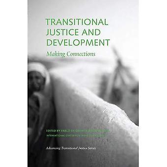 Overgangsjustitie en ontwikkeling: verbindingen tot stand brengen