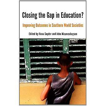 Closing the Gap in Education?