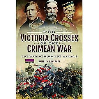 Victoria korsar av Krimkriget