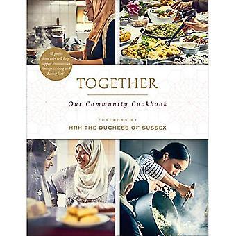 Zusammen: Unser Community-Kochbuch